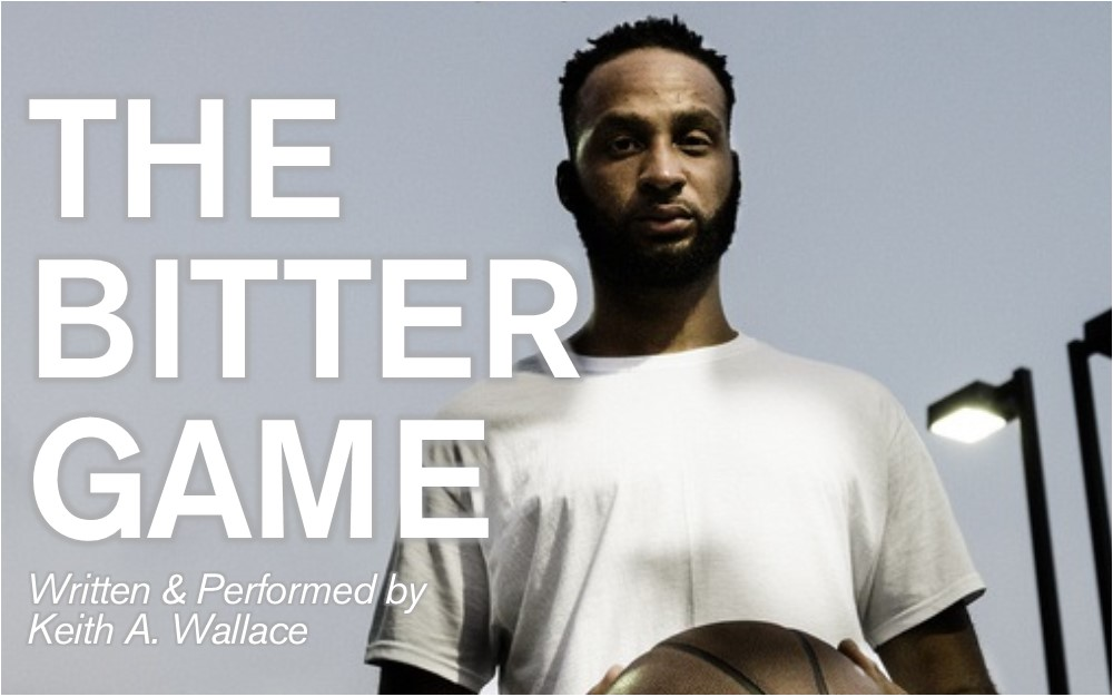 The Bitter Game website image
