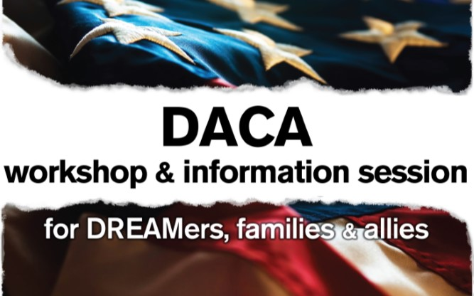 DACA Workshop Image