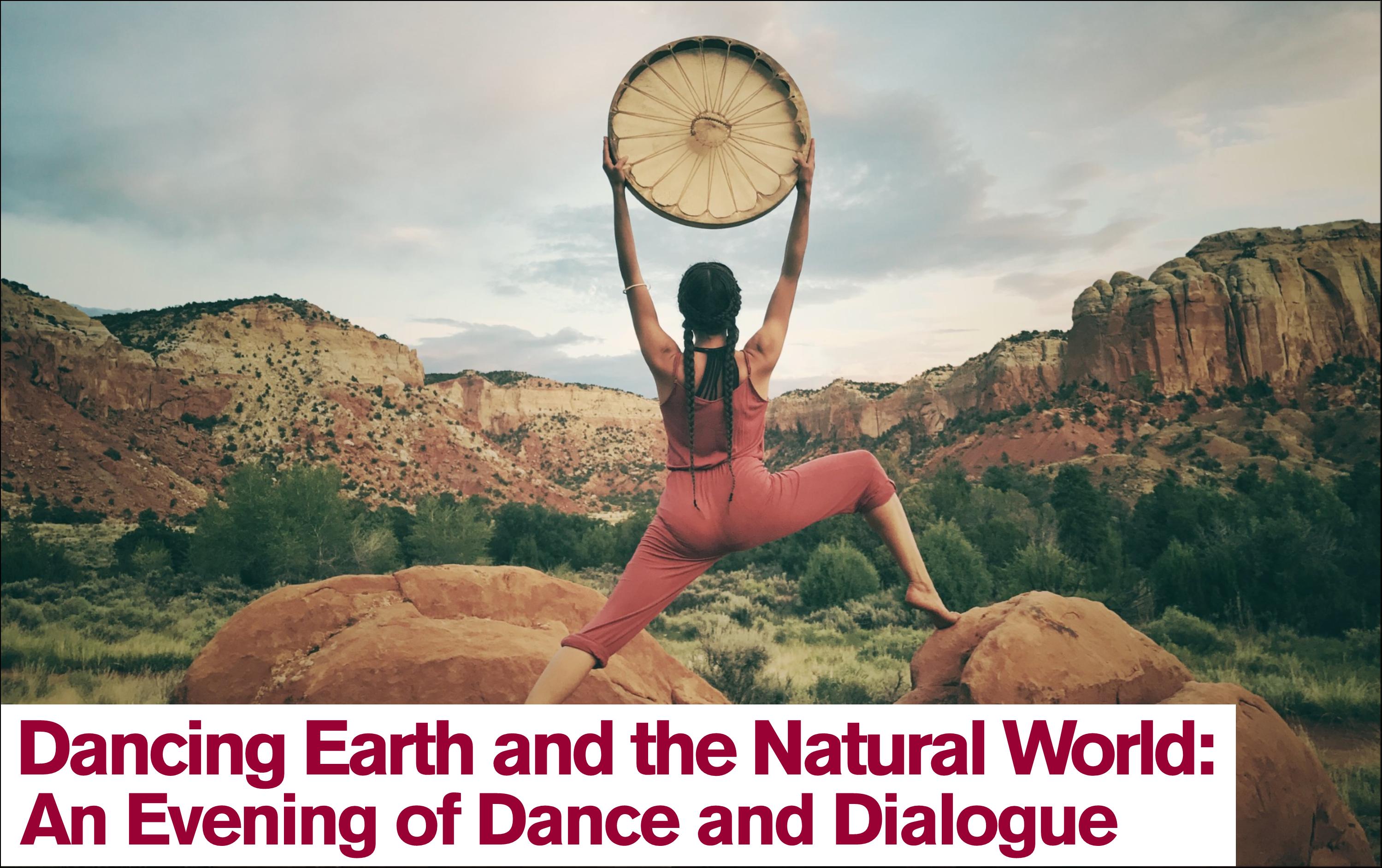 Dancing Earth image