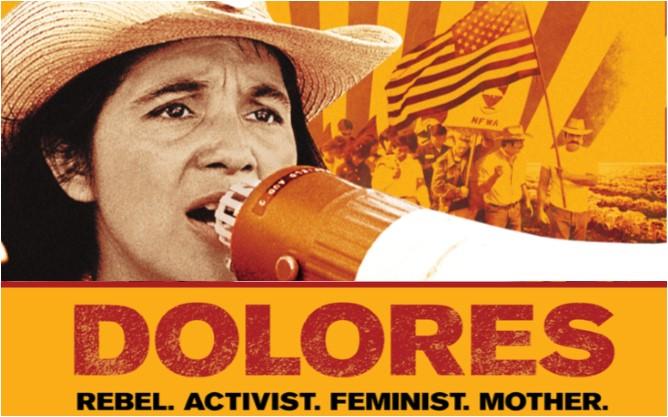 Dolores Film Image