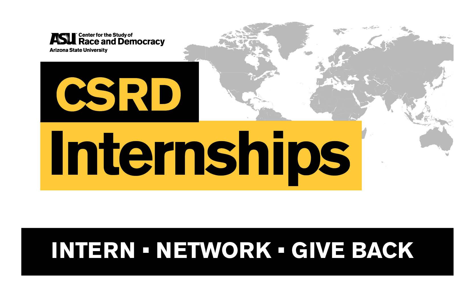 internships event