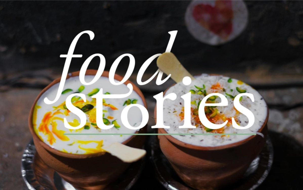 Food Stories image