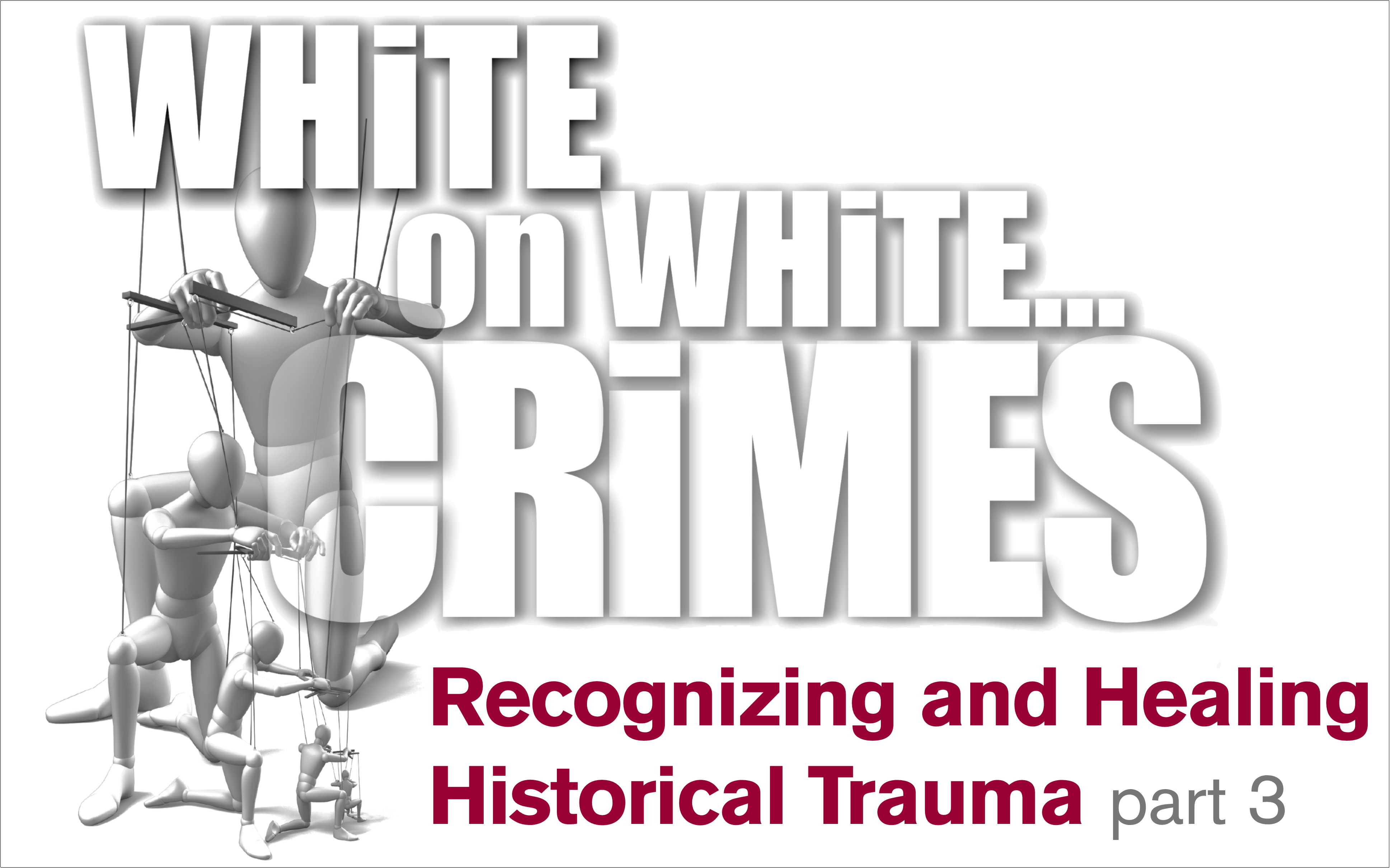 Historical Trauma Image