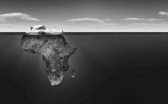 Africa Iceberg