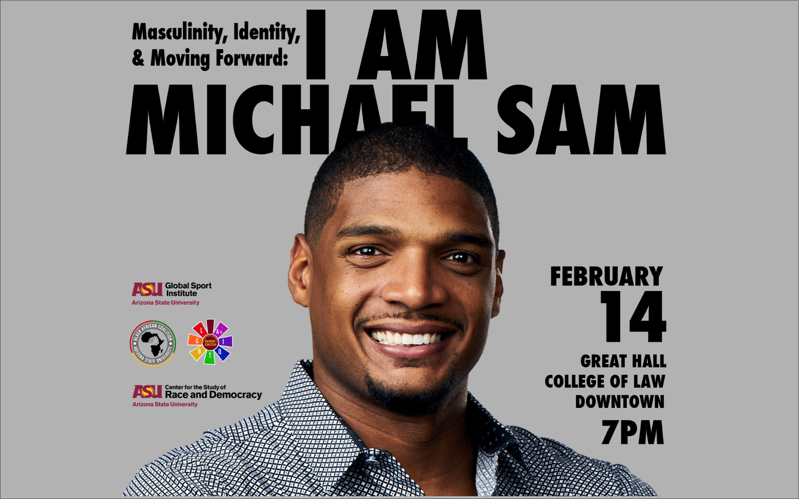 Michael Sam photo