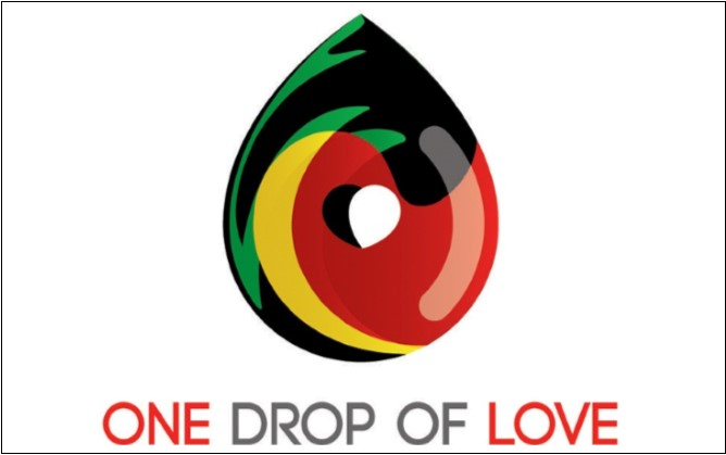One Drop of Love Image