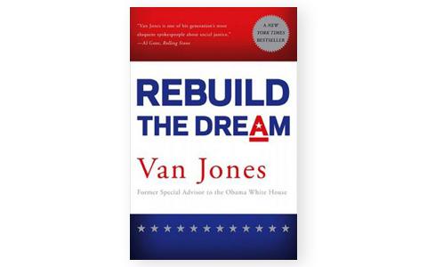rebuilding the dream