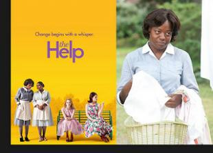 The Help grouping