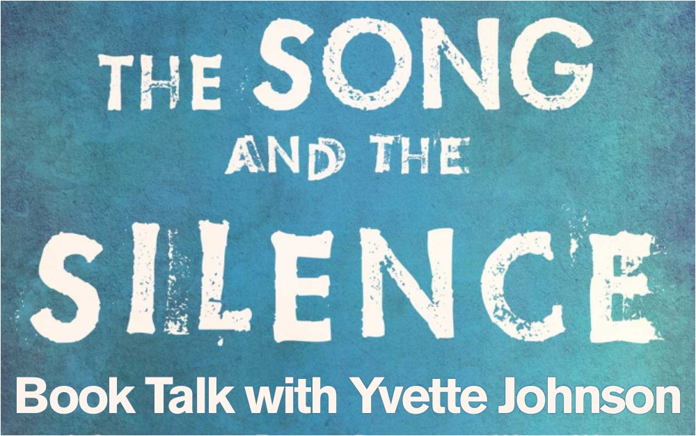 The Song and the Silence book