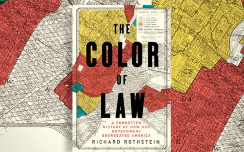 Color of Law image