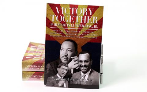 CSRD Store Victory Together MLK