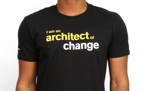 Architects of Change Shirts - Unisex