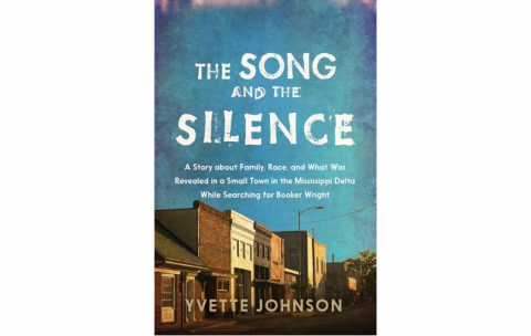 song and the silence book store