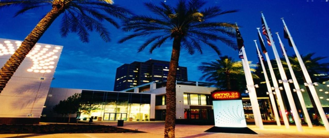 AZ Center AMC