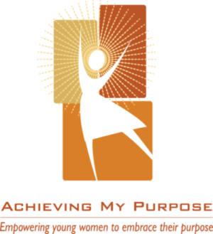 Achieving My Purpose Logo