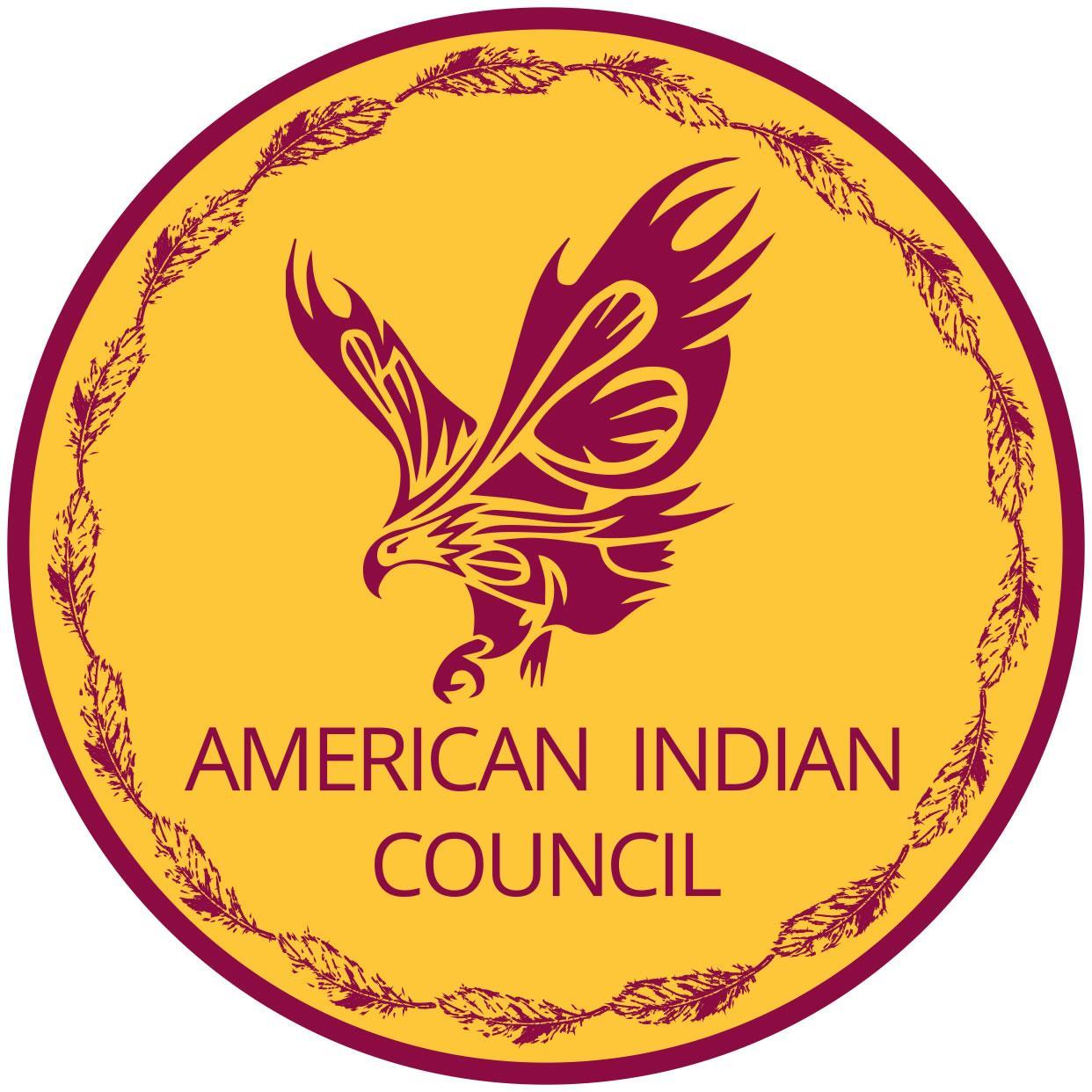 American Indian Council logo