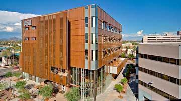 ASU Health North Building (NHI)
