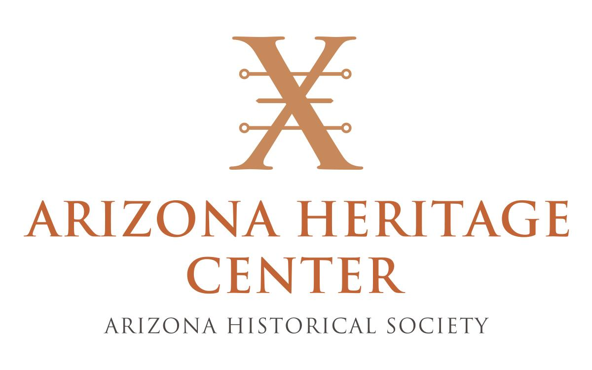 AZ Heritage Center Logo