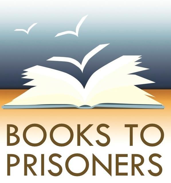 Books to Prisoners logo