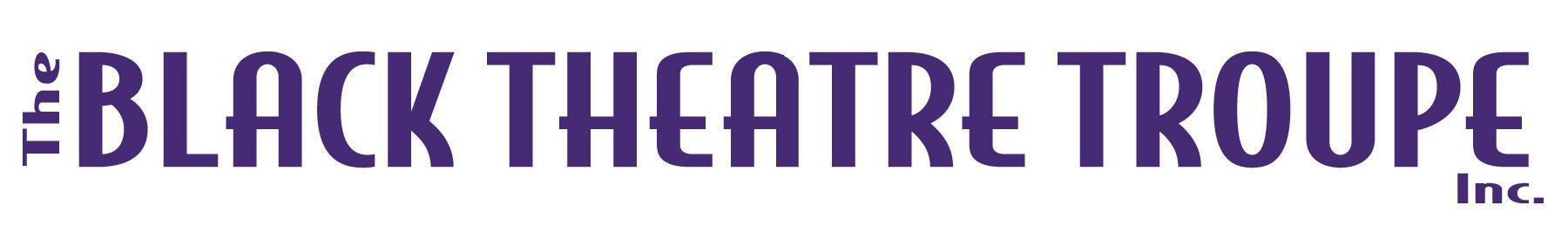 Black Theatre Troupe Logo