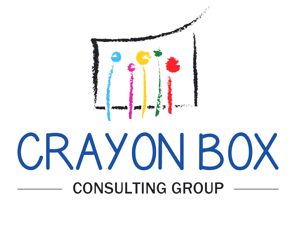 Crayon Box Consulting Group Logo
