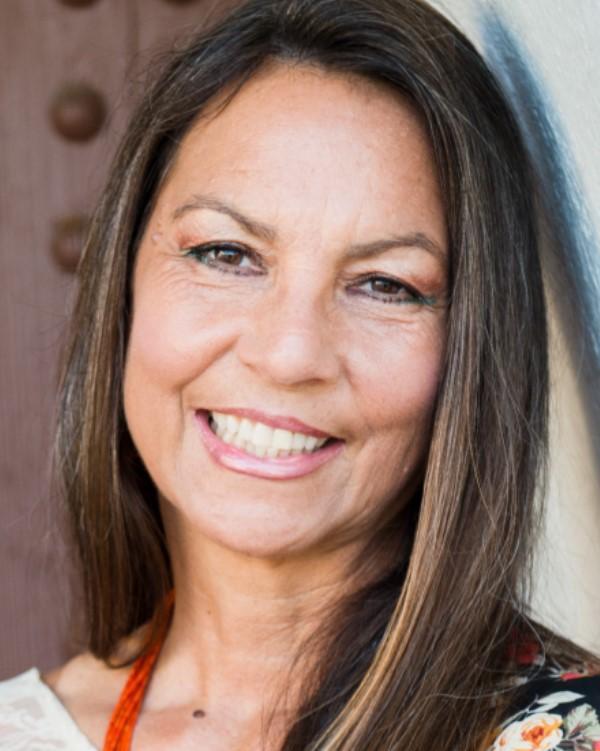 Dina Gilio Whitaker image