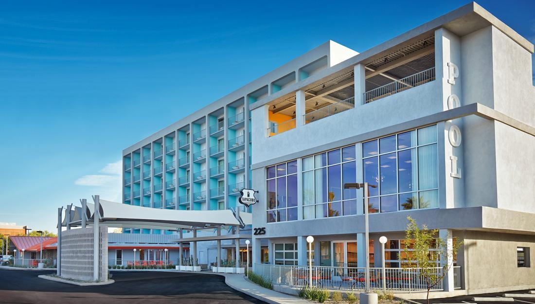 The Graduate Hotel