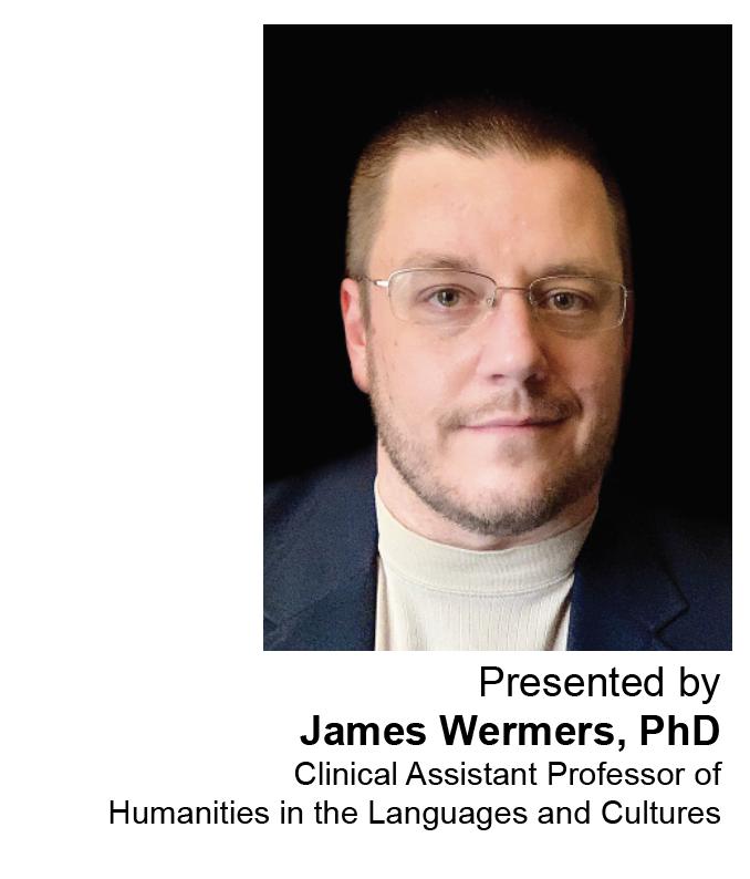James Wermers image