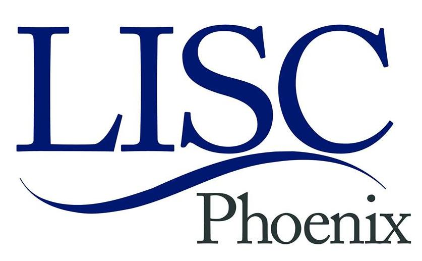 LISC Phoenix Logo