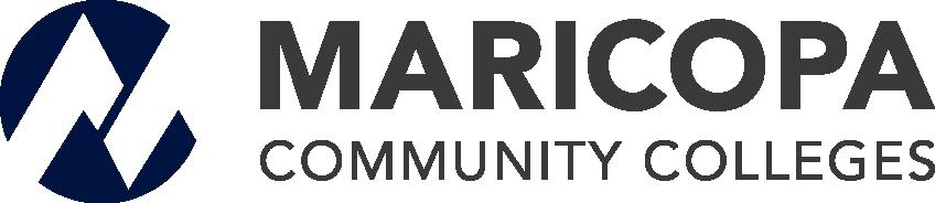 Maricopa Community College logo
