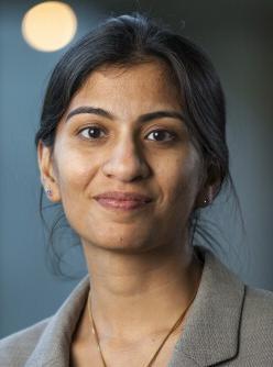 Nandita Khera