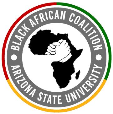 Black African Coalition logo