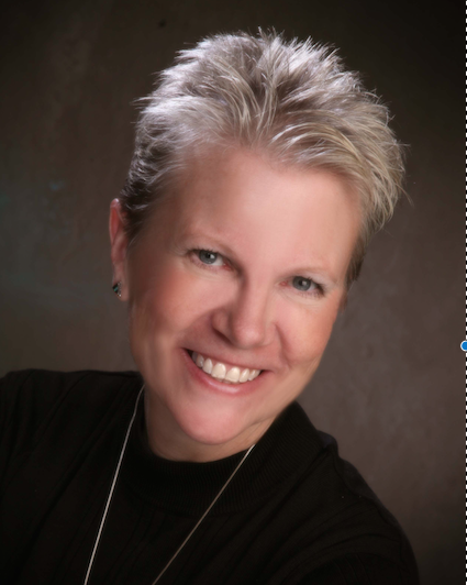 Pam Stewart Headshot