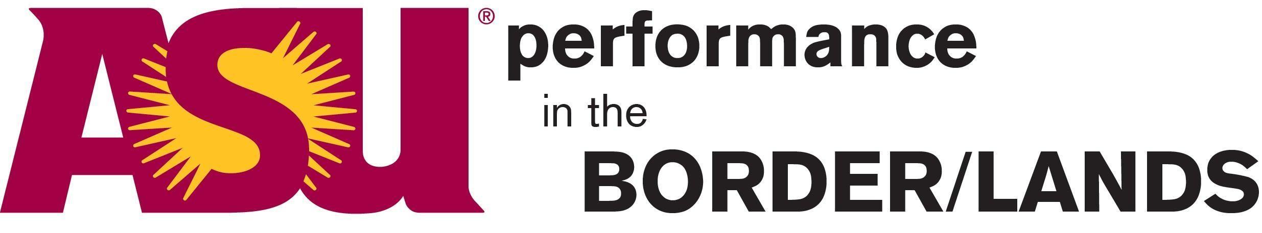 Performance in the Borderlands logo