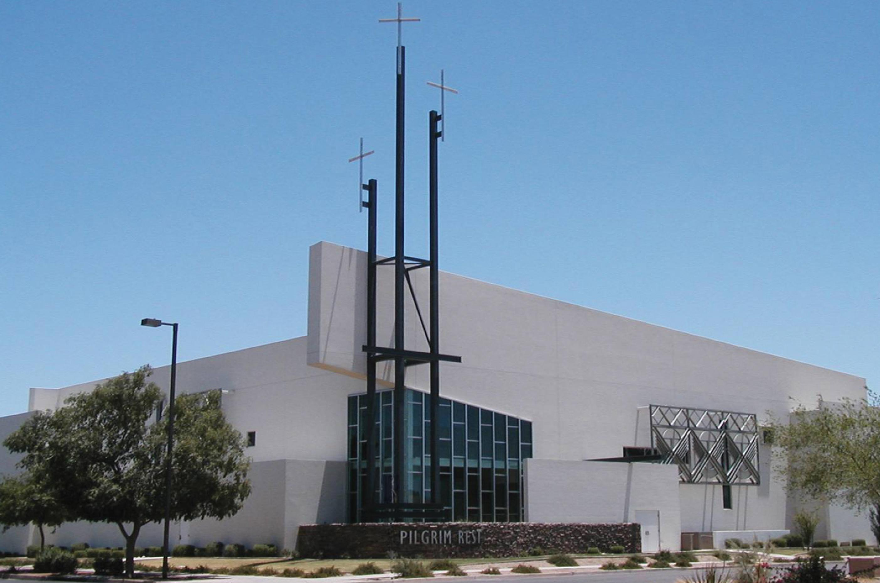 Pilgrim Rest Baptist Church photo