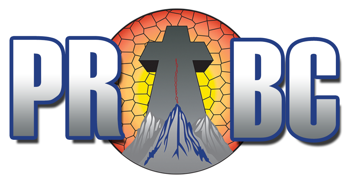 Pilgrim Rest Baptist Church logo