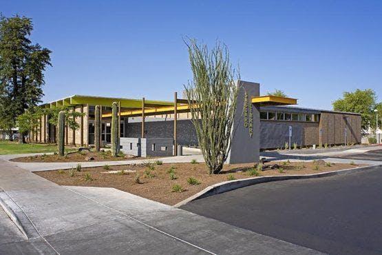 Saguaro Library