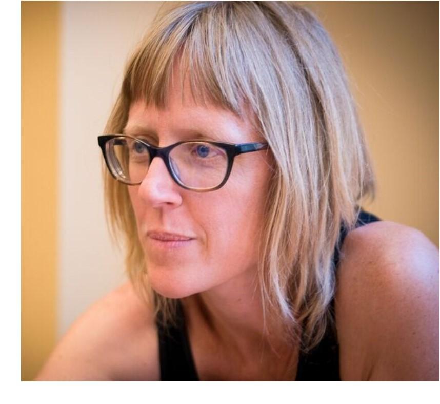 Sarah Viren Headshot