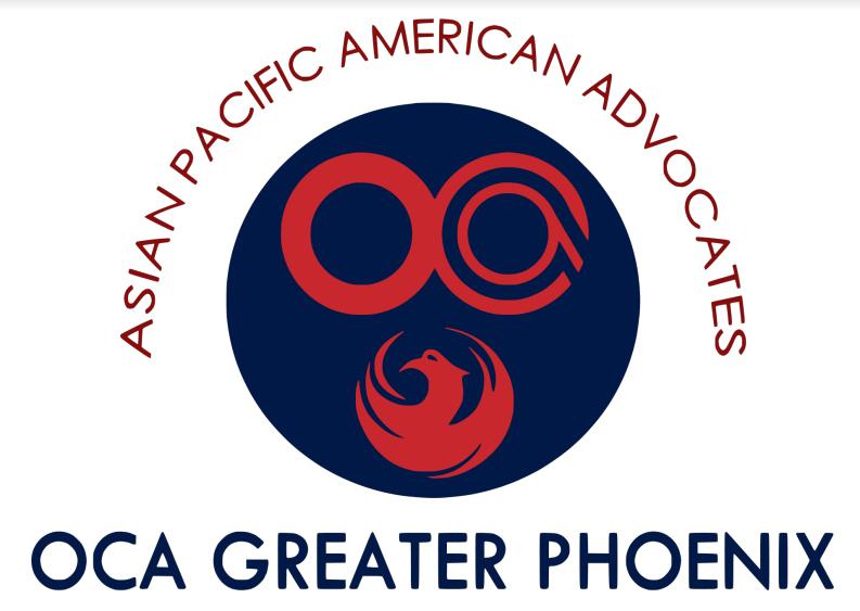 OCA- Greater Phoenix Chapter