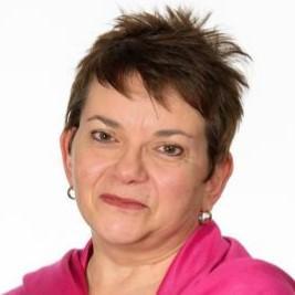 Seline Szkupinski Quiroga Headshot