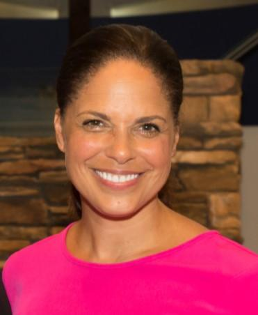 Soledad O'Brien Headshot