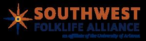 Southwest Folklife Alliance logo