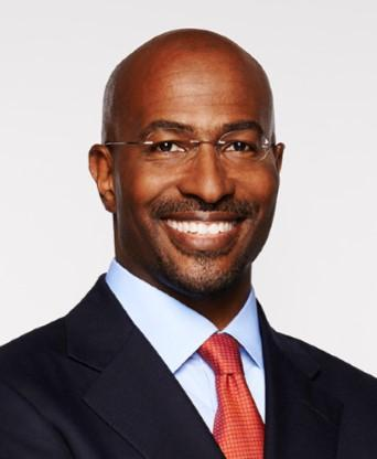 Van Jones Headshot