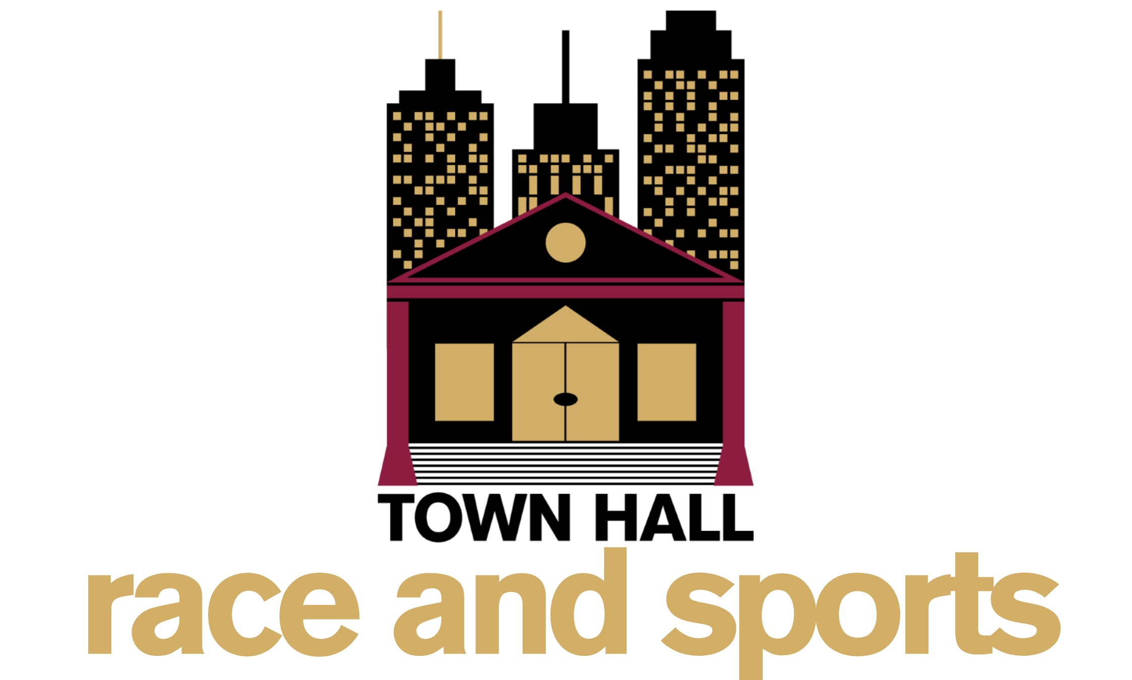 Town Hall Icon