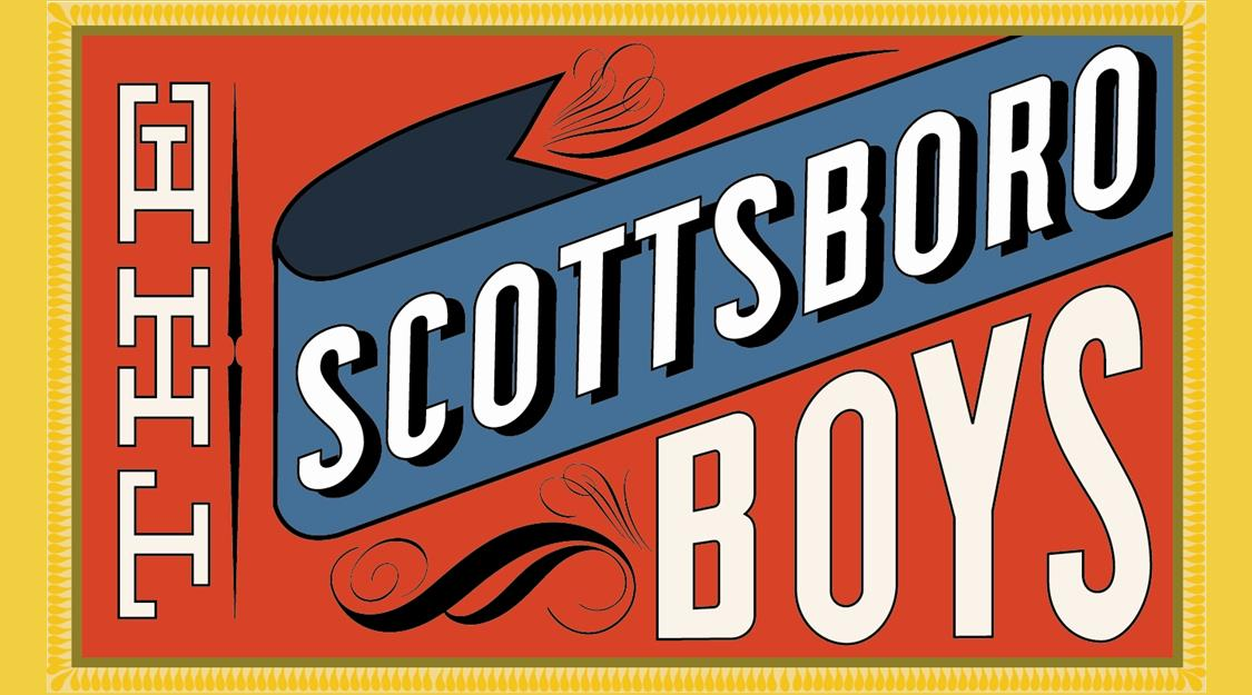 Scottsboro Boys Banner